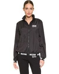 Moschino Gym Jacket