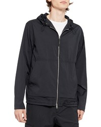 Theory Haskel Packable Hooded Jacket