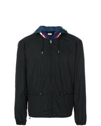 Gucci Hooded Drawstring Jacket