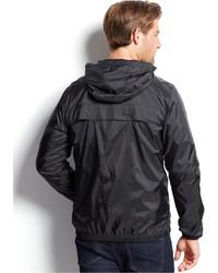 O'Neill Hooded Full Zip Windbreaker Jacket | Where to buy & how to ...