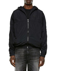 Diesel J Ethan Ka Padded Hooded Jacket
