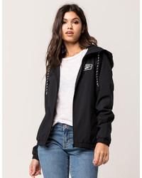 Vans Kastle Windbreaker Jacket