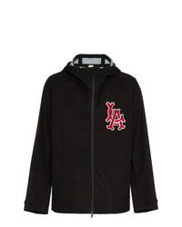 Gucci La Hooded Jacket
