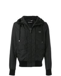 Dolce & Gabbana Lightweight Zipped Jacket