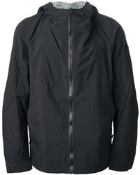 Paul Smith Jeans Hooded Windbreaker