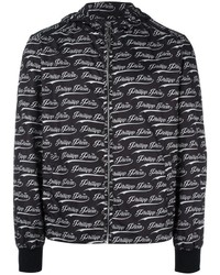 Philipp Plein Time Windbreaker