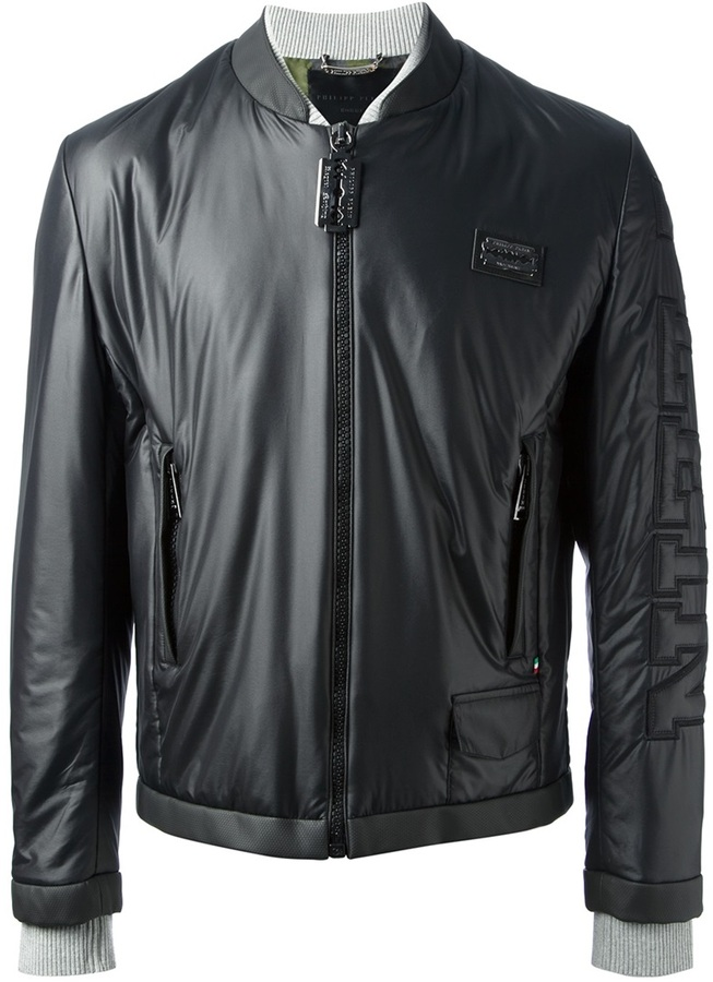 Where to buy a bomber jacket