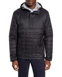 Cutter & Buck Primaloft Insulated Half Zip Pullover