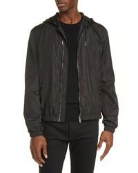 Givenchy Print Windbreaker Jacket