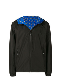 Kenzo Reversible Hooded Jacket
