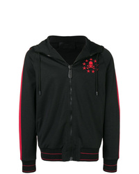 Philipp Plein Sports Jersey Jacket
