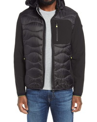 Brax Vince Quilted Water Repellent Jacket