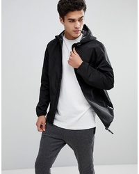 Tom Tailor Water Repellent Hooded Jacket