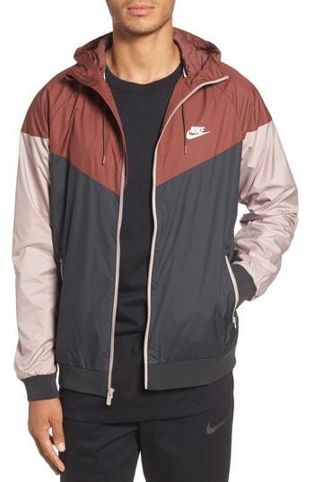 56d78235b85b ... Nike Windrunner Colorblock Jacket