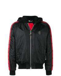 Philipp Plein X Playboy Hooded Jacket