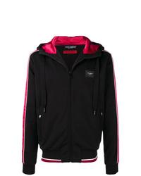 Dolce & Gabbana Zipped Up Sports Jacket