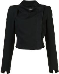 Cropped biker jacket medium 3638340