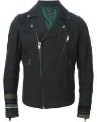 Diesel J Gibson Biker Jacket