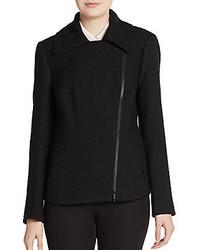 Lafayette 148 New York Rosario Boucl Wool Jacket