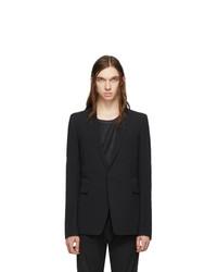 Deepti Black Short Jacket