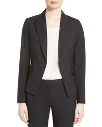 Theory Brince B Good Wool Suit Jacket