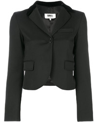 MM6 MAISON MARGIELA Cropped Blazer