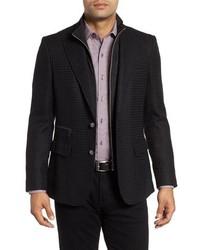 Robert Graham Downhill Tailored Wool Sport Coat