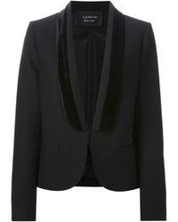 Lanvin Formal Blazer