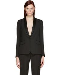 Pallas Black Alhambra 2 Tuxedo Blazer