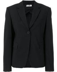 Jil Sander Tailored Blazer Jacket