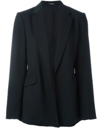 Theory Open Front Blazer