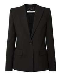 Givenchy Wool Crepe Blazer