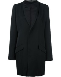 Y's Elongated Blazer