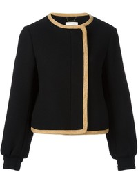Chloé Cropped Bomber