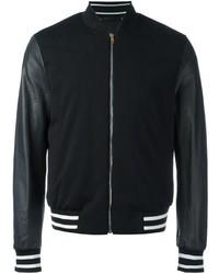 Paul Smith Varsity Bomber Jacket