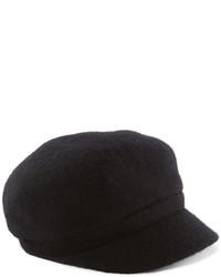 DKNY Classic Wool Cap
