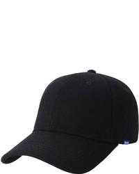 Keds Wool Baseball Cap