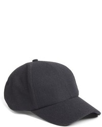 Phase 3 Melton Wool Baseball Cap