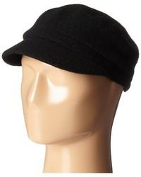 San Diego Hat Company Sdh5016 Wool Cabby With Faux Jewel Trim