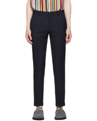 Paul Smith Black A Suit To Travel In Trousers