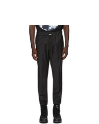 Diesel Black P Rust Trousers