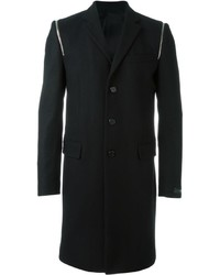 Givenchy Zip Detail Coat