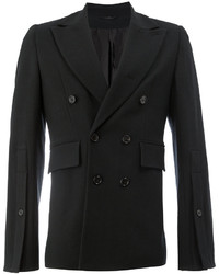 Ann Demeulemeester Double Breasted Blazer
