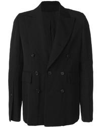 Ann Demeulemeester Multi Buttoned Blazer