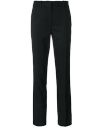 Victoria Beckham Classic Fitted Tailored Trousers