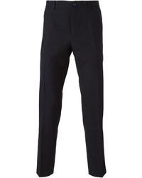Dolce & Gabbana Tailored Slim Trousers
