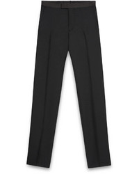 Gucci Stretch Wool Skinny Evening Pant