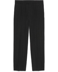 Gucci Wool Tailored Pant