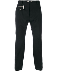 Zip pocket wool trousers medium 4914621