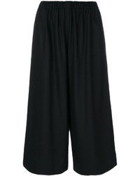 Comme des Garcons Comme Des Garons Comme Des Garons Flared Cropped Pants
